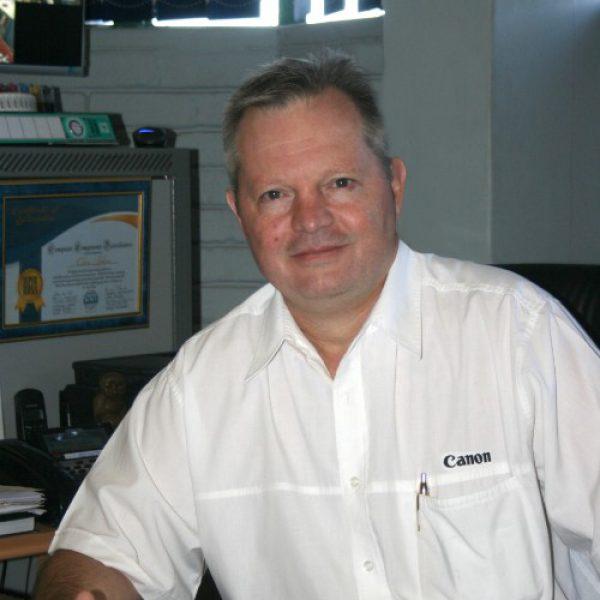 Eben Johns