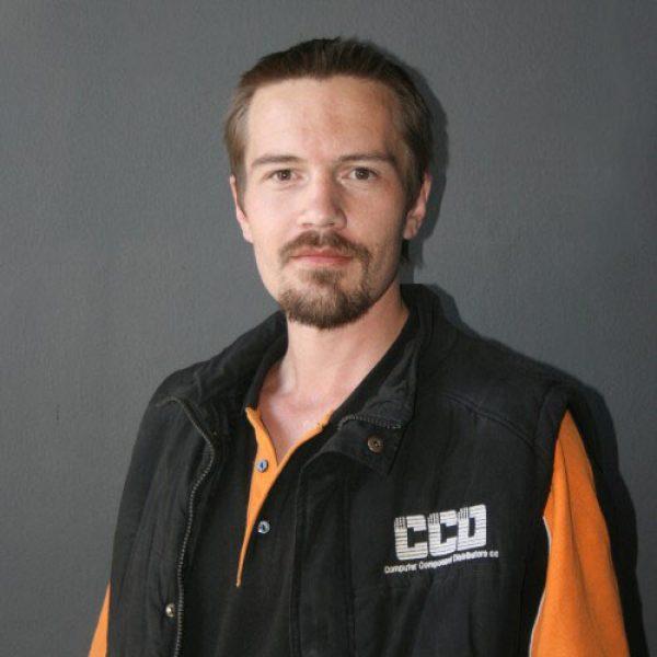 Albertus van den Heever