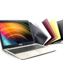 Notebooks and Tablets